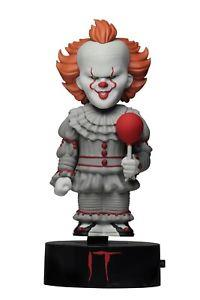 "IT 2017Pennywise 6.5"" Body Knocker"