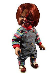 Childs Play 3 Chucky MDS Pizza Face