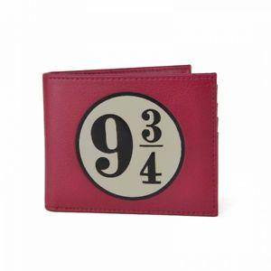 Wallet (Boxed) - Harry Potter (Platform 9 3/4)