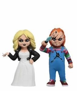 Toony Terrors Bride of Chucky 2-Pack