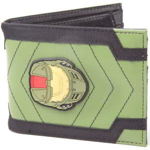 Halo 2 Master Chief Wallet