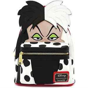 Loungefly: 101 Dalmatians Cruella Backpack