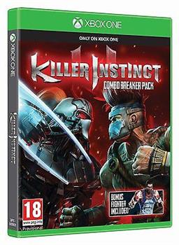 Killer Instinct: Combo Breaker Pack