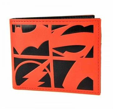 Wallet (Boxed) - Justice League