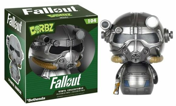 DORBZ: Fallout: Brotherhood Steel Armour