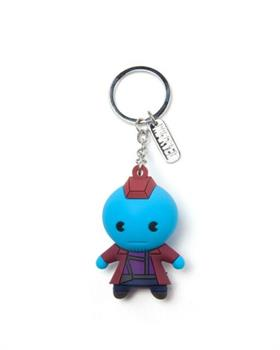 Marvel - Yondu Character 3D Rubber Keychain