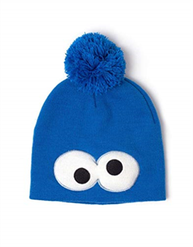 Sesame Street - Cookie Monster Beanie