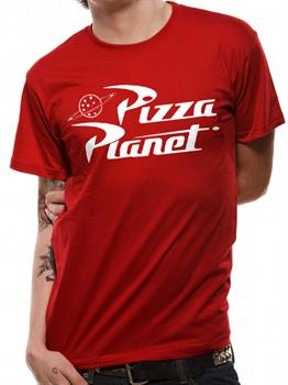 Pizza Planet T-Shirt Small