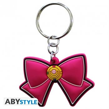 Sailor Moon Bow Keychain