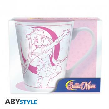 Sailor Moon - Mug - 250 ml - Sailor Moon