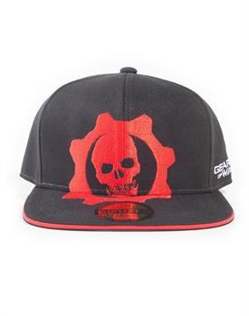 Gears of War Snapback