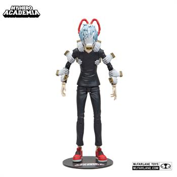 "My Hero Academia 7"" Wave 1 - Shigaraki"