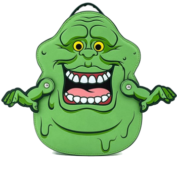 Loungefly: Ghostbusters Slimer Mini Backpack