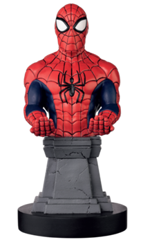 Cable Guy Phone & Controller Holder - Spiderman