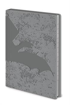 Game of Thrones (Soaring Dragon) A6 Notebook