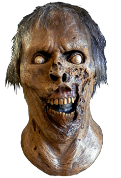 The Walking Dead - Indifference Walker - Mask