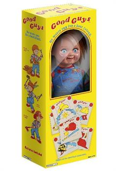 Child's Play 2: Good Guy Doll 1:1 Replica