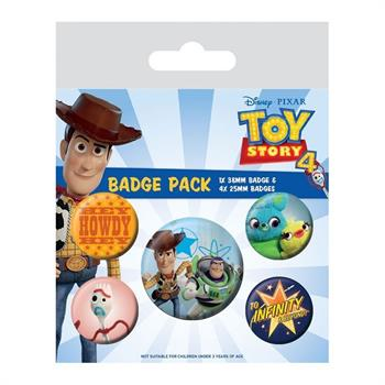 Toy Story 4 Bage Pack