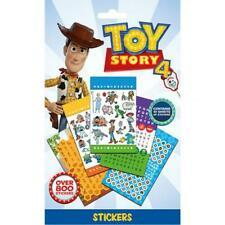 Toy Story 4 Sticker Book