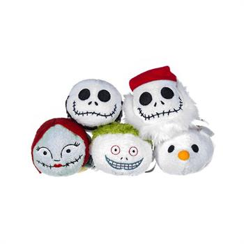 Disney Nightmare Before Xmas Tsum Tsum Assorted