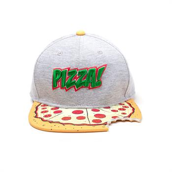 Teenage Mutant Ninja Turtles Pizza Snapback