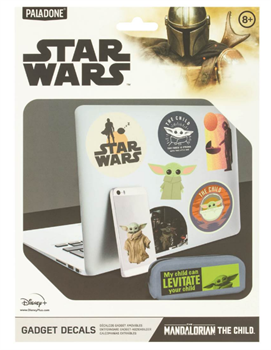 Star Wars 'The Child' Gadget Decals