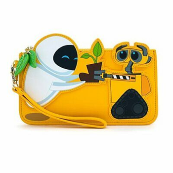 Loungefly: Wall-E Plant Boot Wallet