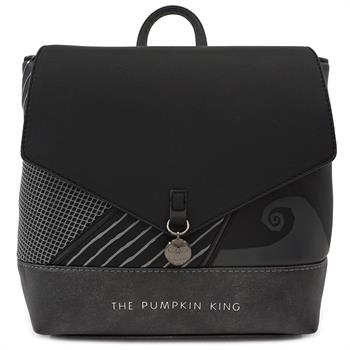 Loungefly: NBC Faux Leather Mini Backpack