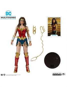 DC Multiverse - Wave 2  - Wonder Woman