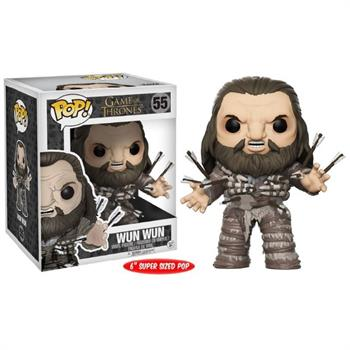POP: GOT: Wun Wun 6""