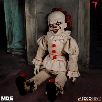 IT MDS Roto Plush Pennywise (2017)