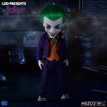 Living Dead Doll Presents Joker